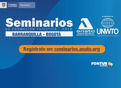 SEMINARIOS ANATO