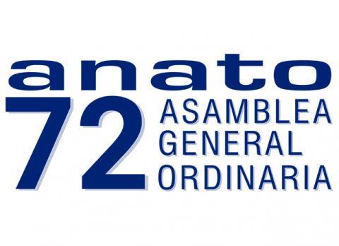 ASAMBLEA GENERAL ORDINARIA 72